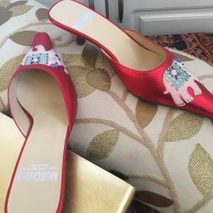 Elegant slipper Shoes